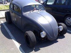 A custom bug
